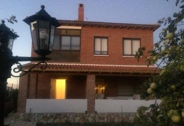 Casa Rural Alaejos - Alaejos, Valladolid