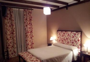 Apartamentos El Mirador Del Soto - Sotoserrano, Salamanca