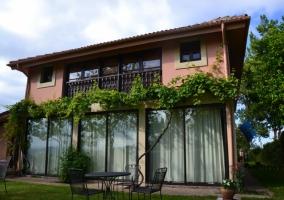 Hotel rural La Balconada