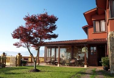 Casa Camila - Oviedo, Asturias