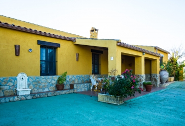 Casa Rural El Descanso - Velez Rubio, Almería