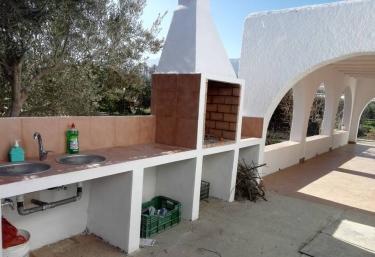 Casa Rural El Cortijo de la abuela - Benahadux, Almería