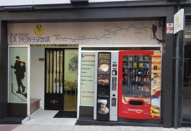 Albergue La Peregrina - Oviedo, Asturias