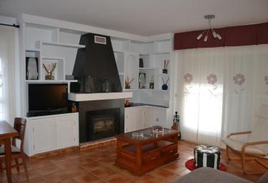 Casa Daniela - Pozo De Los Frailes, Almería
