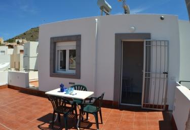 Casa Daniela 2 - Pozo De Los Frailes, Almería