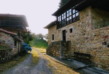 La Casería - Narciandi, Asturias