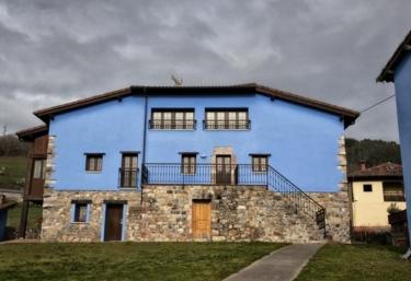 Hotel El Quintanal - Arriondas, Asturias