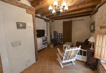 Casilla Fuentes - Fuentes De Cuellar, Segovia