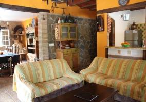 Villa en la Vega del Pueblo  - Cantoria, Almeria