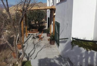 Los Roblecillos - Pechina, Almería