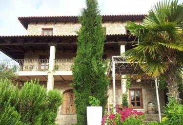 Hotel Rural San Pelayo - San Pelayo Del Valle, Valladolid