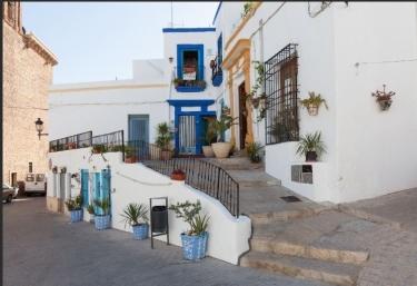 La Casa del Cine - Nijar, Almería
