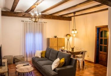 Casa Jarreta Centro - Albarracin, Teruel