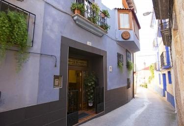 Casa Rural Bodega de los Lobera - Munebrega, Zaragoza