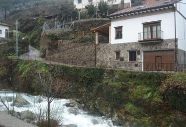 Río Pelayo (Guisando) - Guisando, Ávila