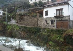 Río Pelayo (Guisando)