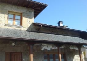 La Casa de Irene