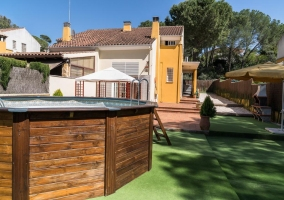 Casa El Lago