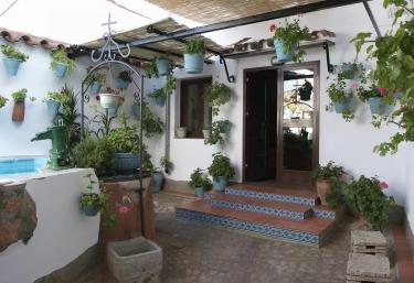 Casa del Abuelo Martín - Villaviciosa De Cordoba, Córdoba