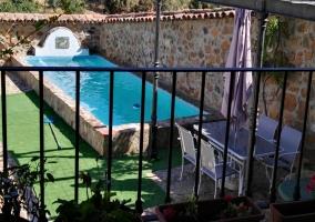 Casa rural El Trillo - Alcornocal, Cordoba