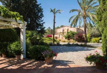 Agroturismo Can Feliu - Porreres, Mallorca