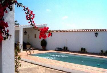 Huerta los Naranjos - Fuencubierta, Córdoba