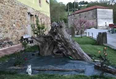 Casa Rural Gure Naia - Carranza, Vizcaya