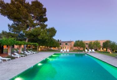 Casa Rural Son Bernadinet - Campos, Mallorca