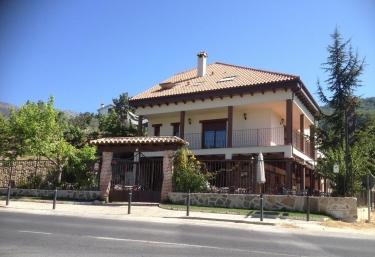 Hotel Rural Robles - Jarandilla, Cáceres