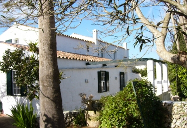 Casa de Llucmaçanes - Llucmaçanes, Menorca