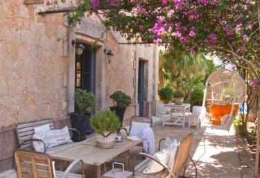 Villa Station - Sant Jordi De Ses Salines/sant Jordi De, Mallorca