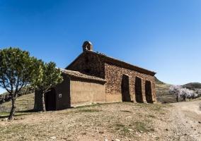 Casa Rural Los Lilos