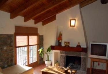Casa Ferrer - Boltaña, Huesca
