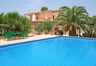 Finca Son Guardiola - Lluchmajor, Mallorca