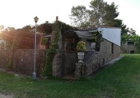 Casa Rural La Presa