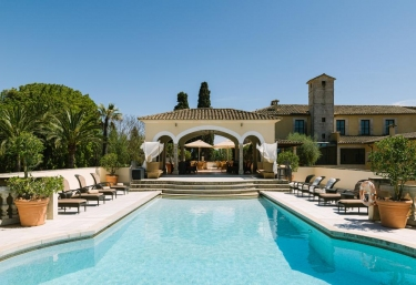 Son Julia Country House Hotel & Spa  - Lluchmajor, Mallorca
