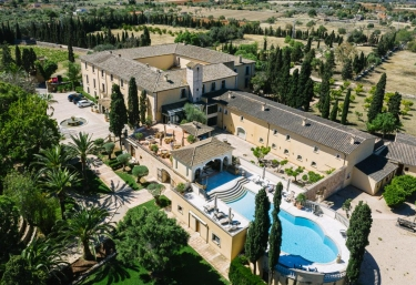 Son Julia Country House  & Spa - Lluchmajor, Mallorca