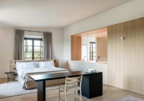 spa del alojamiento