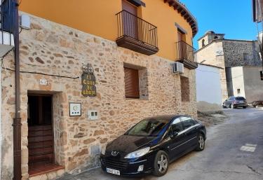 Casa Rural El Caño de Abajo - Aldeanueva Del Camino, Cáceres
