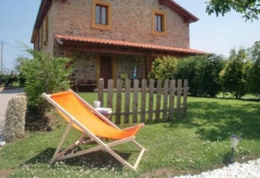 Apartamentos Rurales Casa Bárbora - Quintueles, Asturias