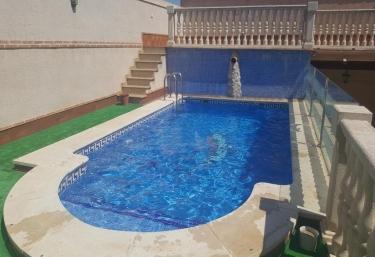 La Toza de Avelino - Almagro, Ciudad Real