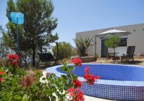 Son Niu Vell - Valldemosa, Mallorca