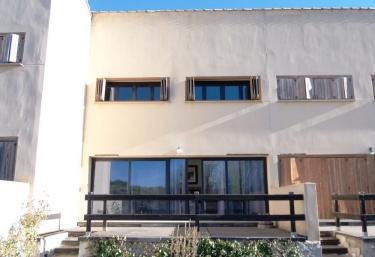 Casa Iona - Barajas, Ávila