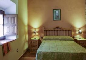 Casa Rural La Chimenea