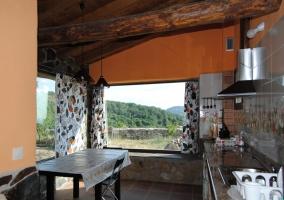 Casa Rural Romanejo