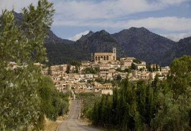S' Hort de Cas Missèr - Selva, Mallorca
