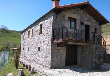 Casa Rural Alisas - La Roza (Arredondo), Cantabria
