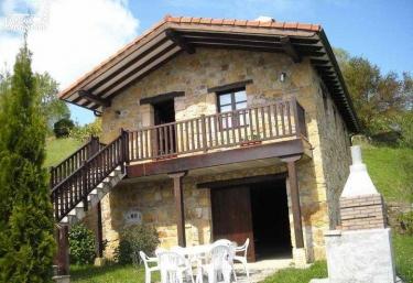 Casa Rural Silverio - Arronte, Cantabria