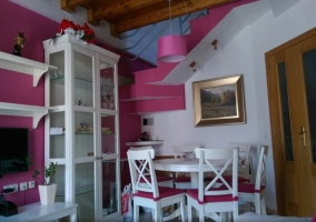 Apartamento Vacacional Pinto