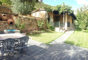 Casa Rural Josefina - Navaconcejo, Cáceres